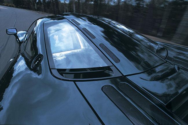 Pod lupou: McLaren F1, legendární král: - fotka 72
