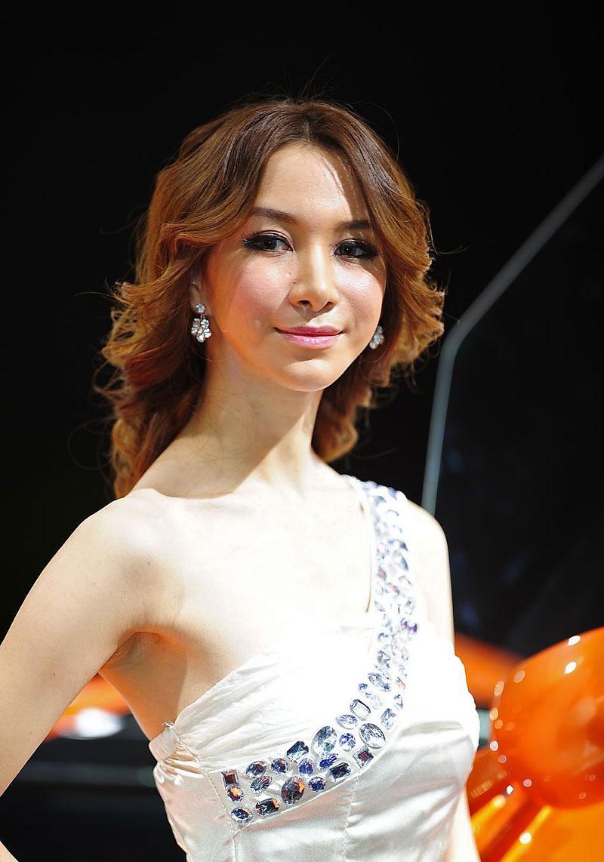 Šanghaj 2011: Babes, díl III.: - fotka 116