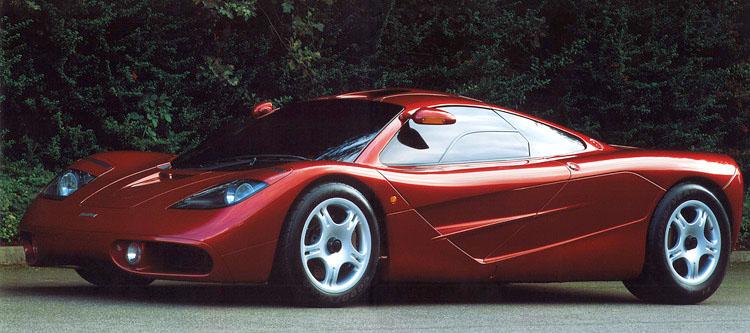 Pod lupou: McLaren F1, legendární král: - fotka 75