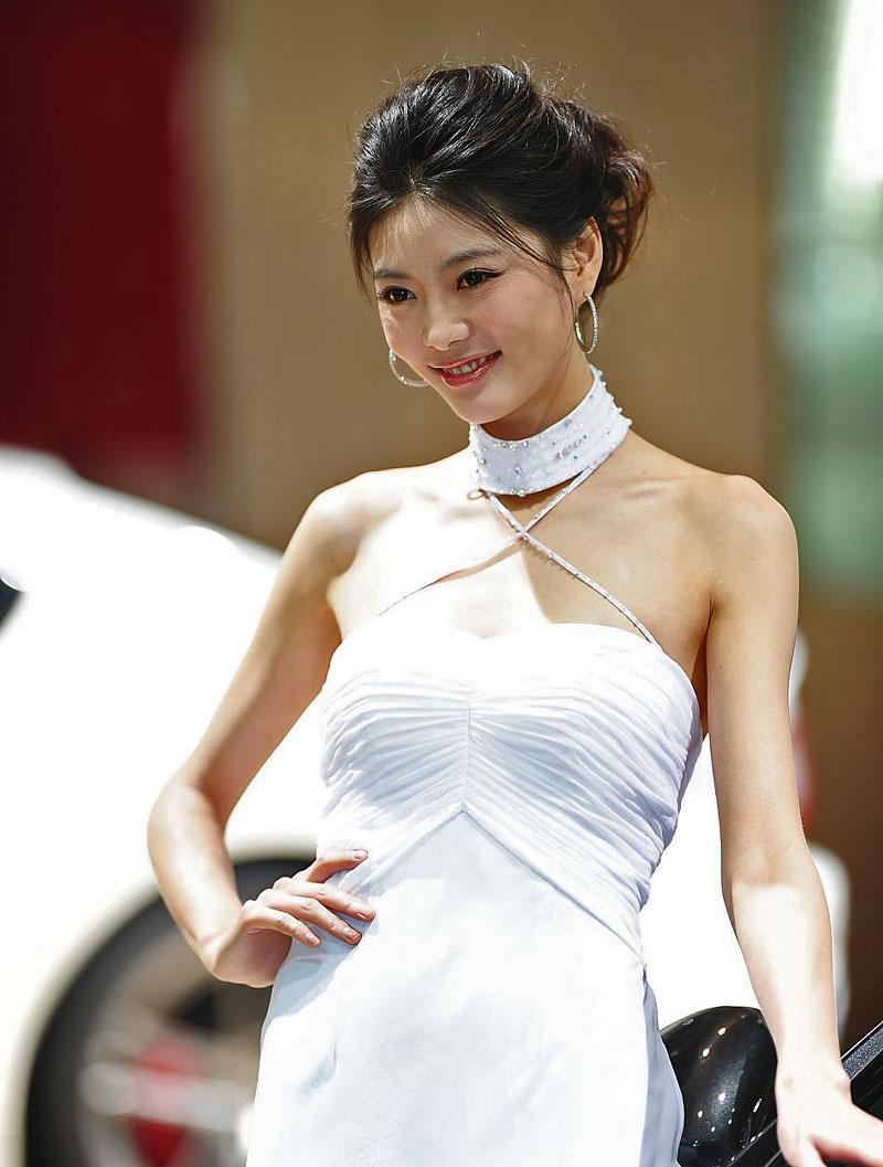 Šanghaj 2011: Babes, díl III.: - fotka 118