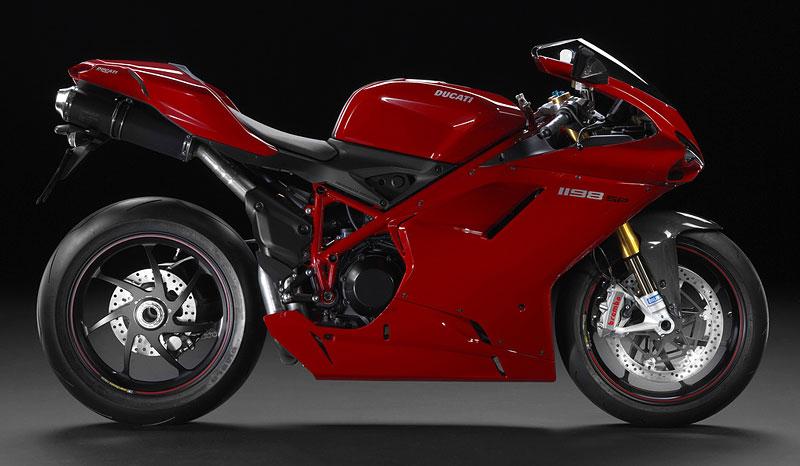 Intermot 2010 – Ducati poskromnu: - fotka 12