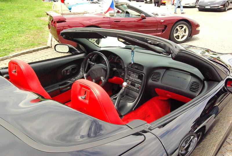 Prahou burácelo 250 Corvette: - fotka 111