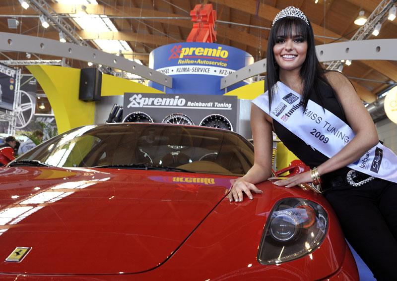 Miss Tuning 2011: uzavírka přihlášek se blíží: - fotka 10