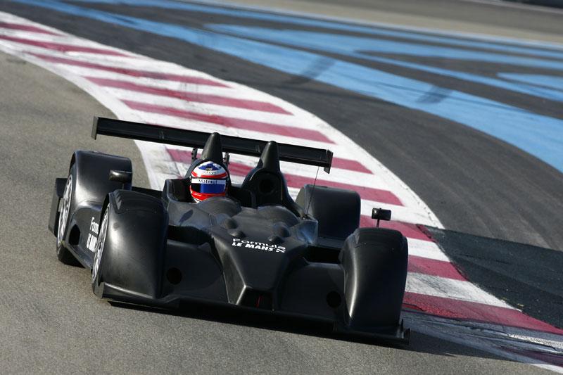 Formula Le Mans: přípravka na vytrvalostní závody: - fotka 7