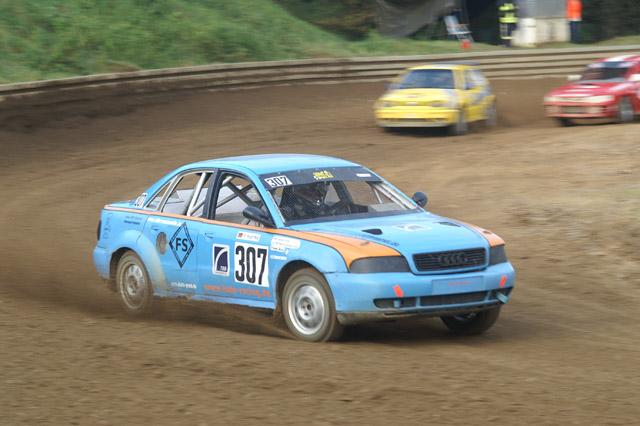 Essen Motor Show 2010: velká fotogalerie závodních aut: - fotka 11