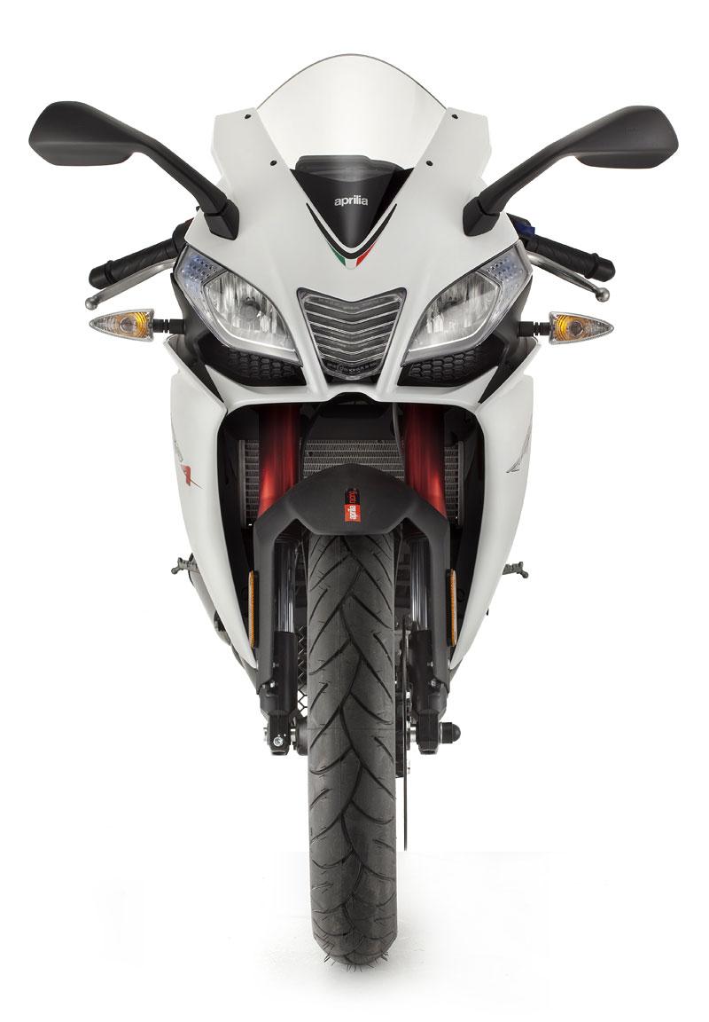 Aprilia RS4 50/125 – Superbiky pro mladé: - fotka 2