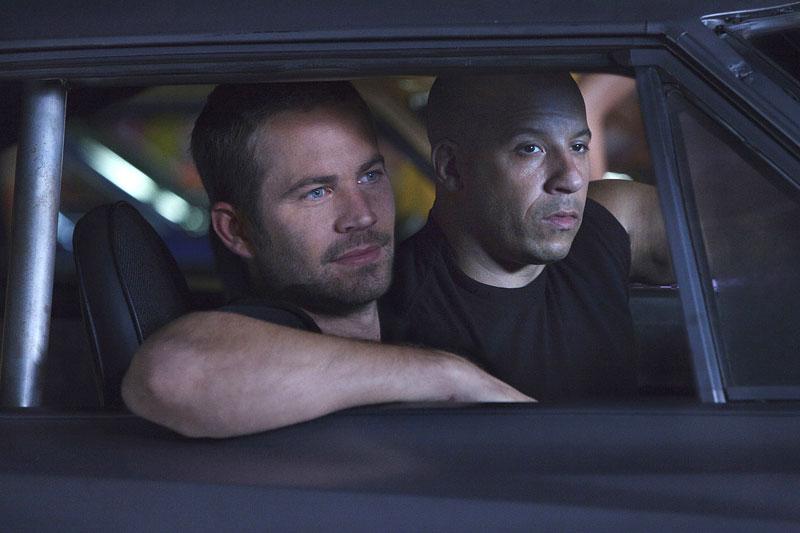 Fast Five: na světě je druhý trailer: - fotka 11