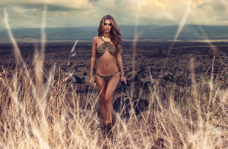 Kalendář Miss Tuning 2015: Prohlédněte si fotky letošní vítězky: - fotka 12