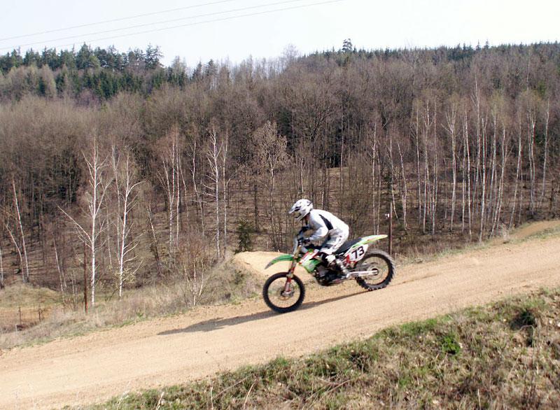 Kawasaki off-road den 2009: - fotka 14