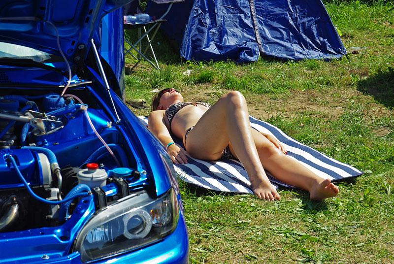 HONDAy 2010: největší český hondasraz poosmé: - fotka 54