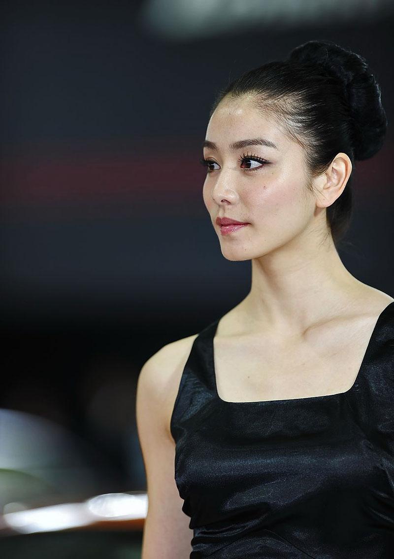 Šanghaj 2011: Babes, díl III.: - fotka 121