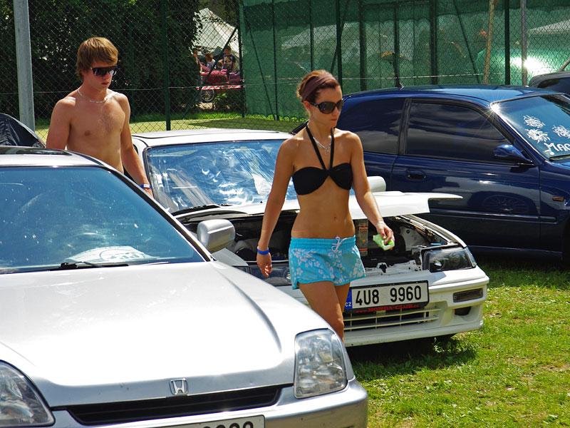 HONDAy 2010: největší český hondasraz poosmé: - fotka 71