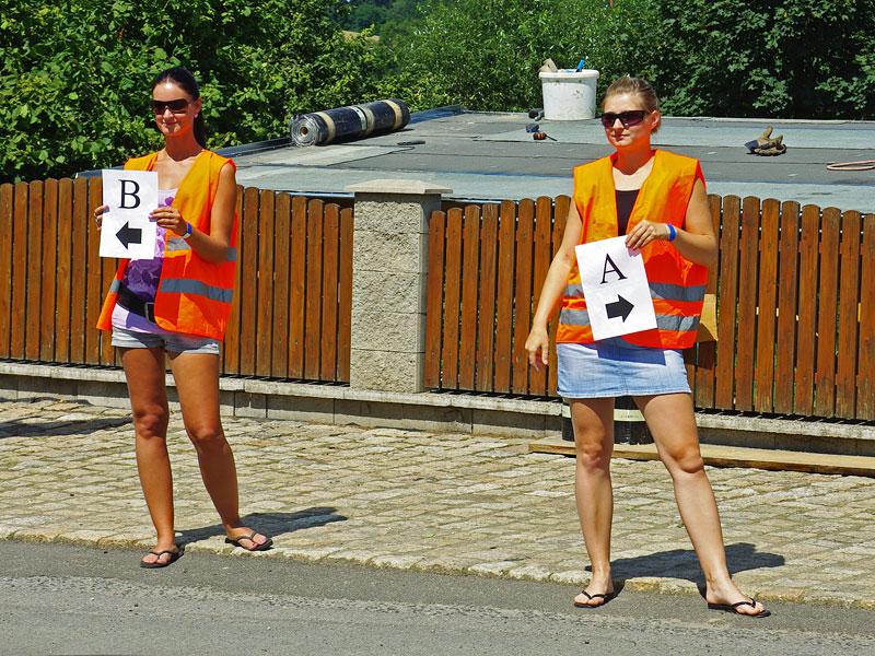HONDAy 2010: největší český hondasraz poosmé: - fotka 74