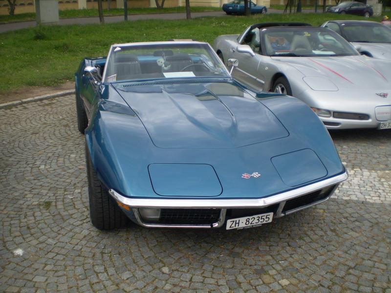 Prahou burácelo 250 Corvette: - fotka 116