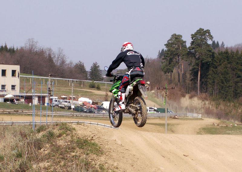 Kawasaki off-road den 2009: - fotka 16