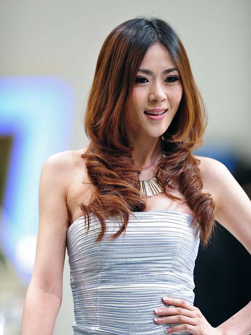 Šanghaj 2011: Babes, díl III.: - fotka 127