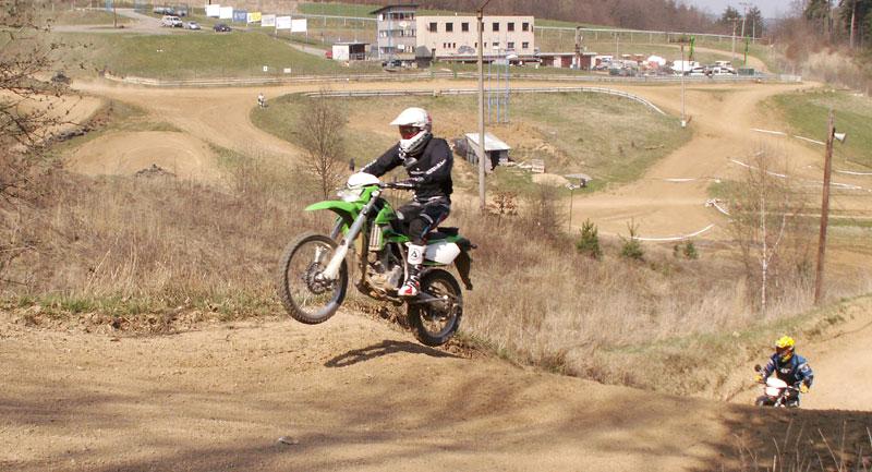 Kawasaki off-road den 2009: - fotka 19