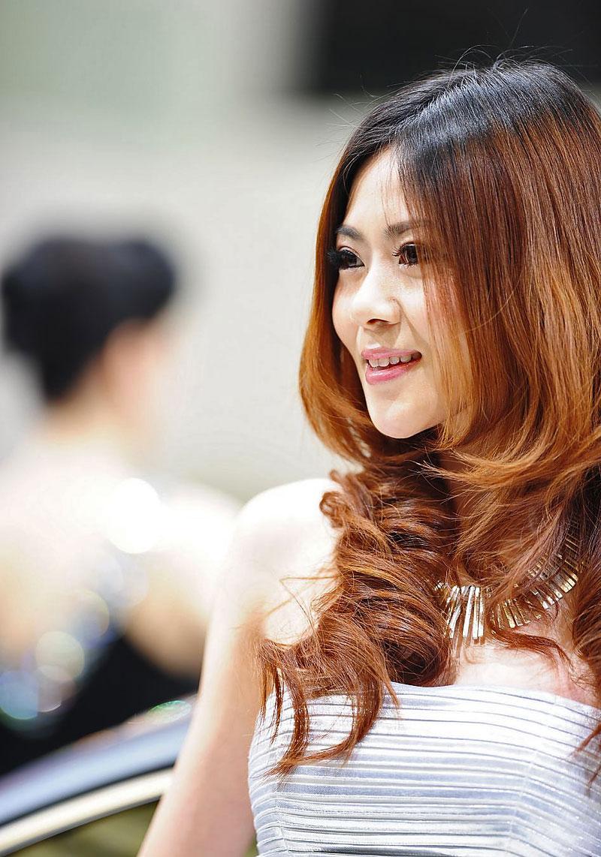 Šanghaj 2011: Babes, díl III.: - fotka 129