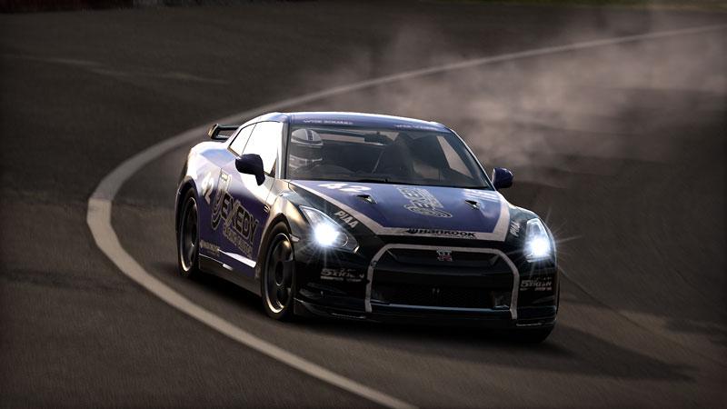 Zařaďte na vyšší stupeň – Need For Speed SHIFT je ode dneška v prodeji!: - fotka 12