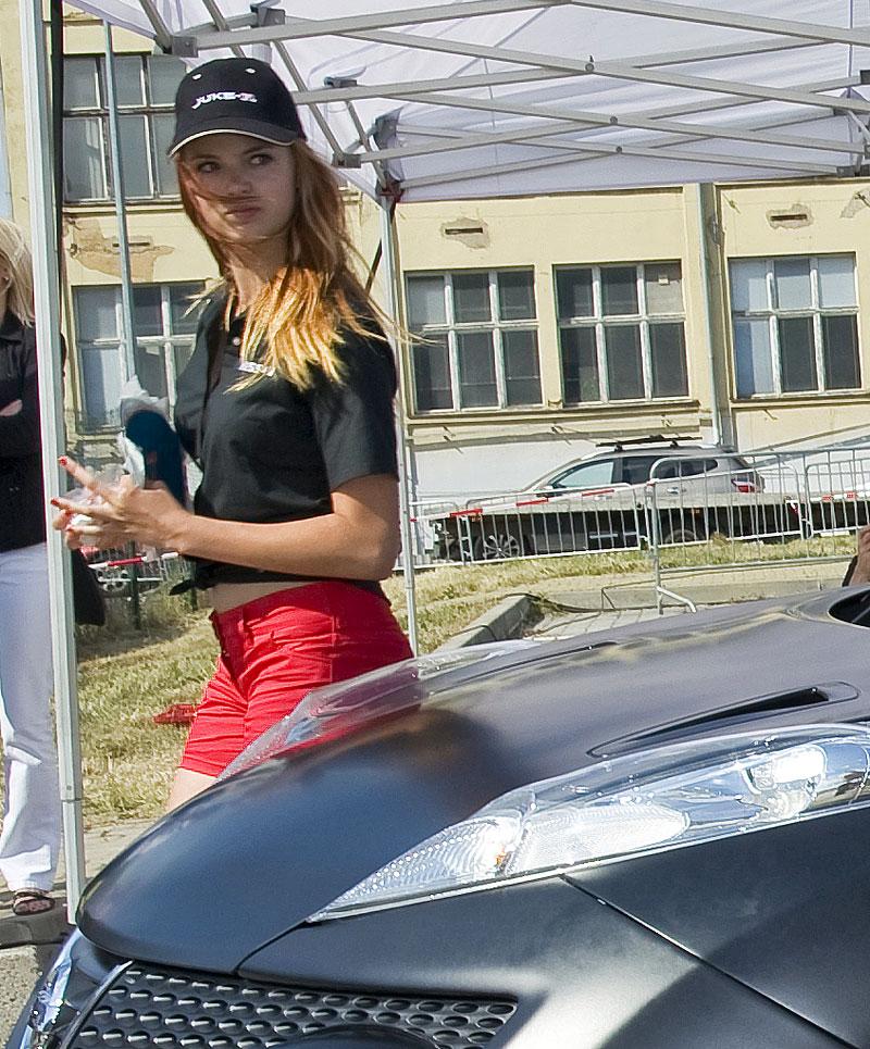 Juke-R Street Driving Show: Babes: - fotka 29