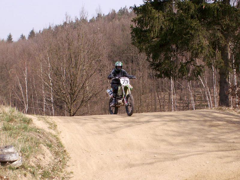 Kawasaki off-road den 2009: - fotka 24