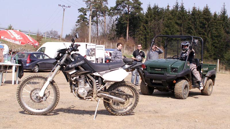 Kawasaki off-road den 2009: - fotka 26