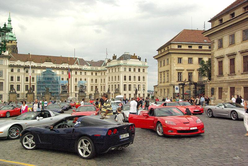 Prahou burácelo 250 Corvette: - fotka 128