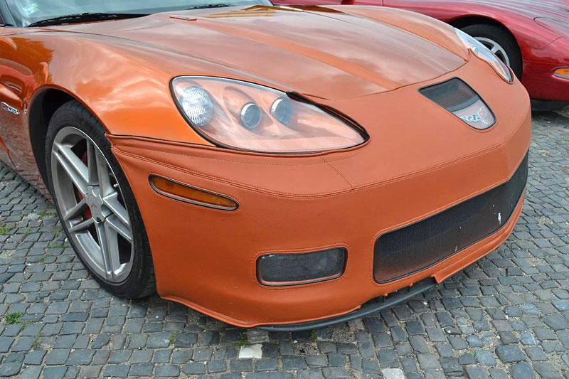 Corvette sraz Praha 2012: velká fotogalerie: - fotka 139