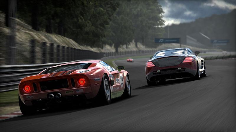 Zařaďte na vyšší stupeň – Need For Speed SHIFT je ode dneška v prodeji!: - fotka 13