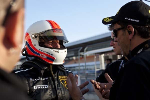 Lamborghini Blancpain Super Trofeo, FIA GT3 a FIA GT1 o víkendu v Brně!: - fotka 13