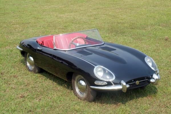 Harrington Group: Bugatti, Porsche a další klasici nejen pro děti: - fotka 13