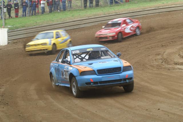 Essen Motor Show 2010: velká fotogalerie závodních aut: - fotka 13