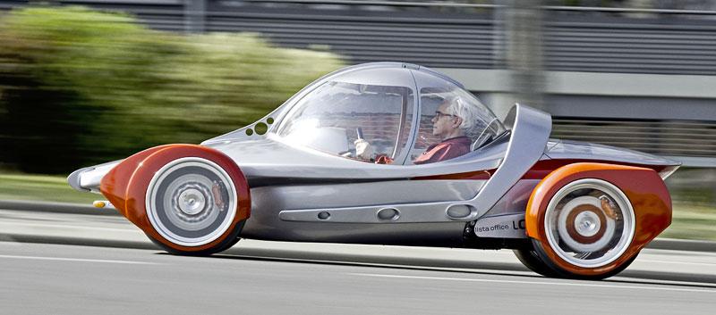 Essen Motor Show 2011: fotogalerie upravených aut: - fotka 13