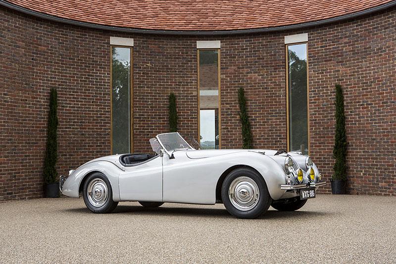 Chris Evans z Top Gear: Prodává sbírku svých aut: - fotka 14