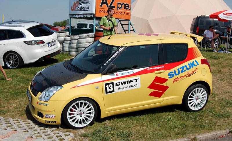 AZ pneu Tuning Cup 2010 – oficiální kalendář soutěže: - fotka 27