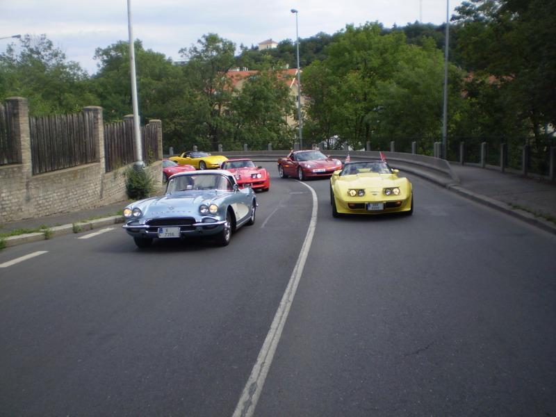 Prahou burácelo 250 Corvette: - fotka 135