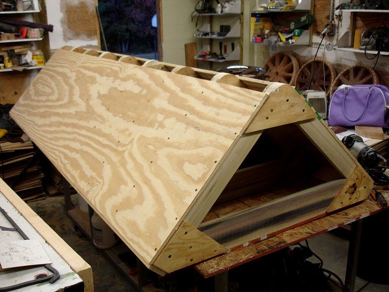 Harmon Splinter: 600koňový špalek: - fotka 14