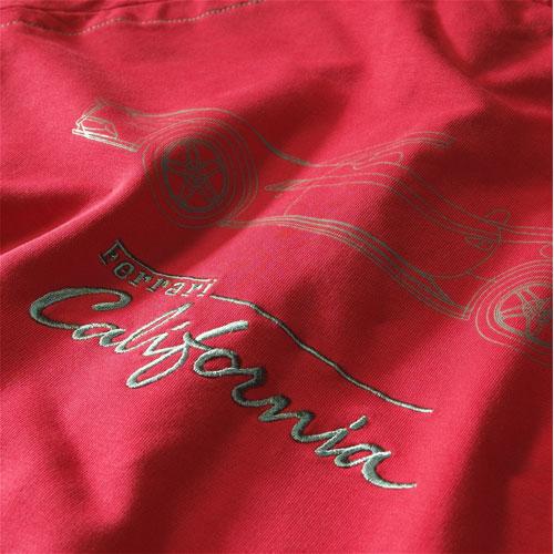 Ferrari představuje California Collection: - fotka 14