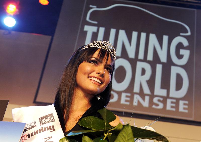 Miss Tuning 2011: uzavírka přihlášek se blíží: - fotka 12