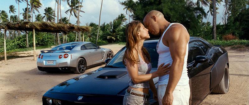 Fast Five: na světě je druhý trailer: - fotka 14