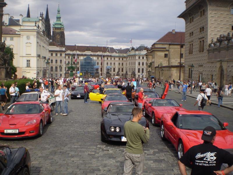 Prahou burácelo 250 Corvette: - fotka 136