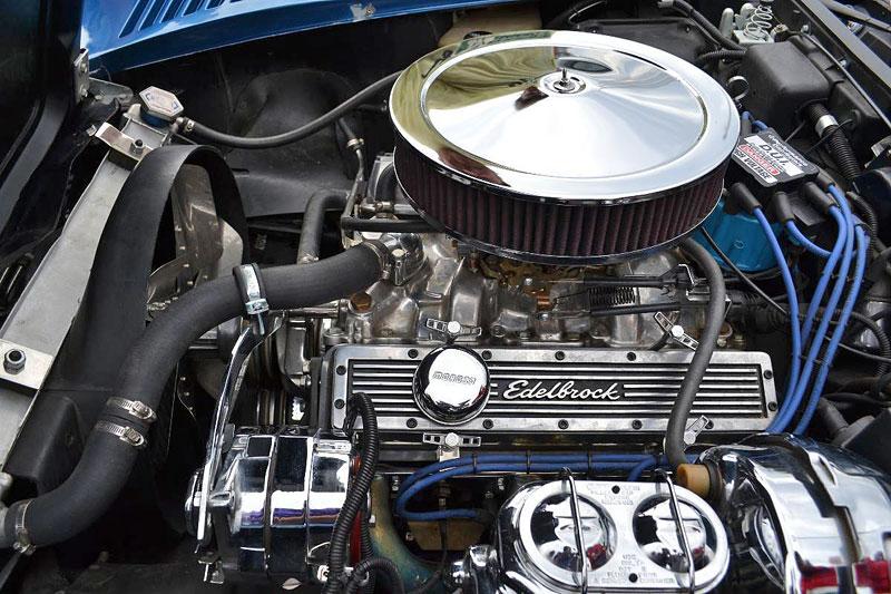 Corvette sraz Praha 2012: velká fotogalerie: - fotka 152