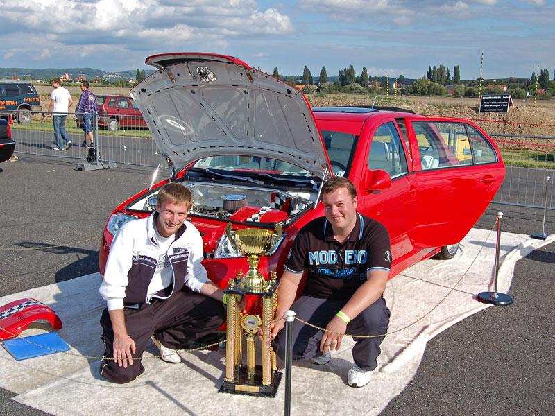 Pozvánka: AZ pneu Tuning Cup 2012 + megafotogalerie sezony 2011: - fotka 159