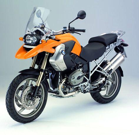 Motocykl roku 2008: vyhrajte Aprilii Pegaso: - fotka 15