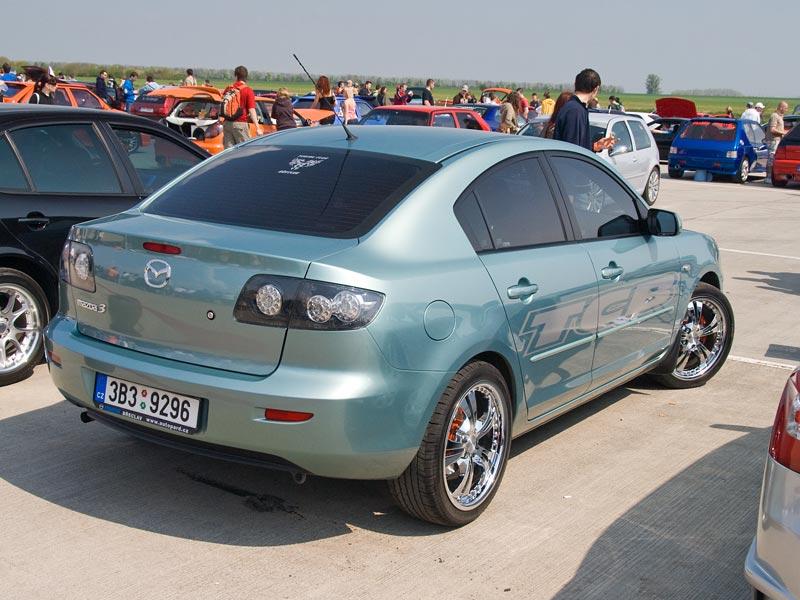 Tuning Motor Párty Vyškov VIII.: - fotka 16
