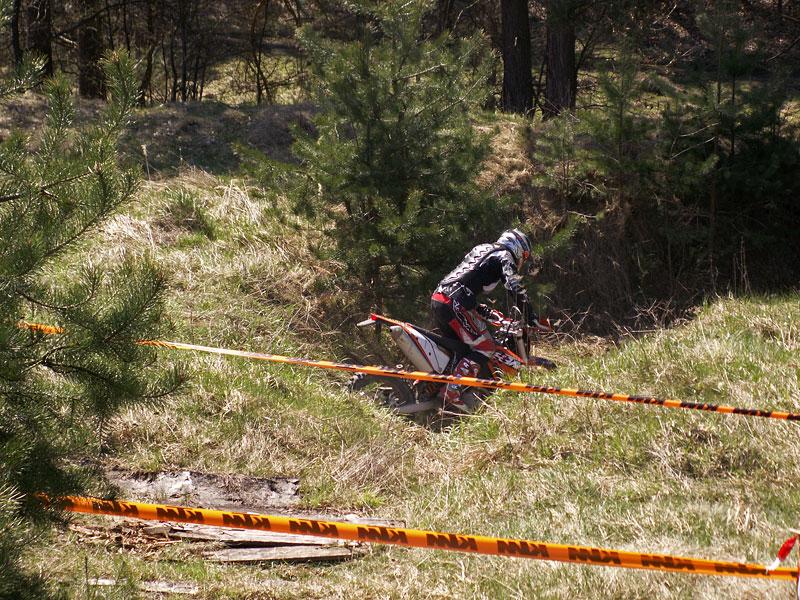 KTM Festival 2010 - oranžový den pod Bezdězem: - fotka 15