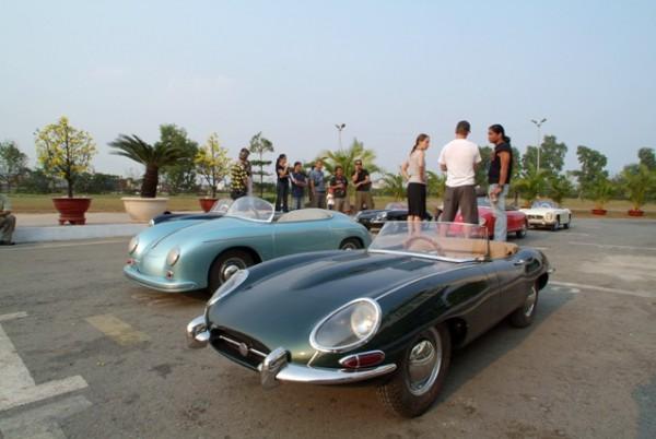 Harrington Group: Bugatti, Porsche a další klasici nejen pro děti: - fotka 15