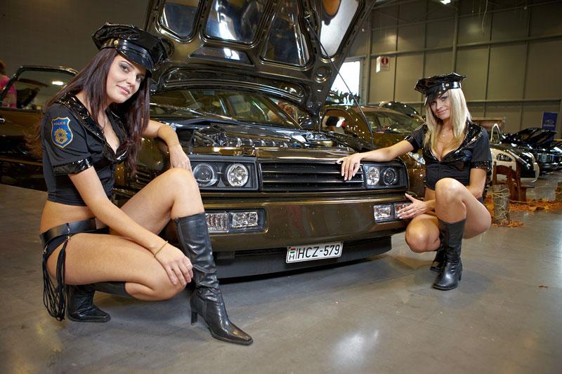 AZ pneu Tuning Salon 2010: Malé připomenutí velké akce: - fotka 80