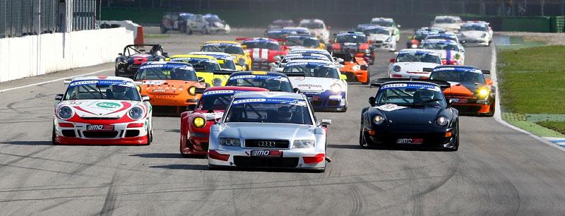 Essen Motor Show 2010: velká fotogalerie závodních aut: - fotka 15