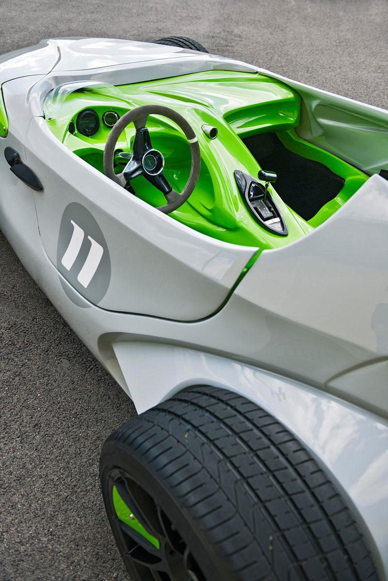Essen Motor Show 2011: fotogalerie upravených aut: - fotka 15